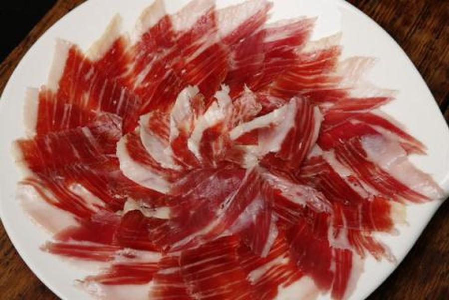 thịt heo iberico
