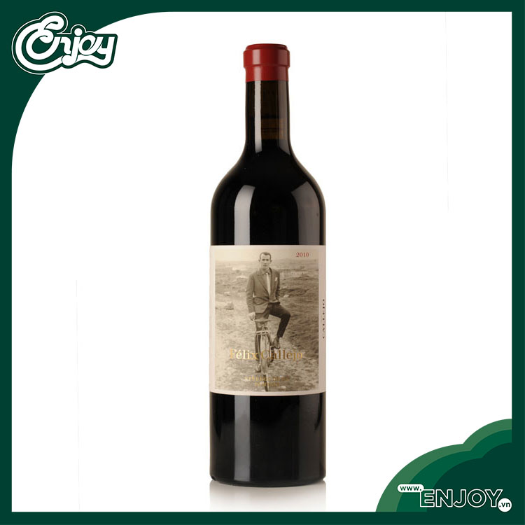 Rượu vang Tây Ban Nha Felix Callejo 2005 - 750ml