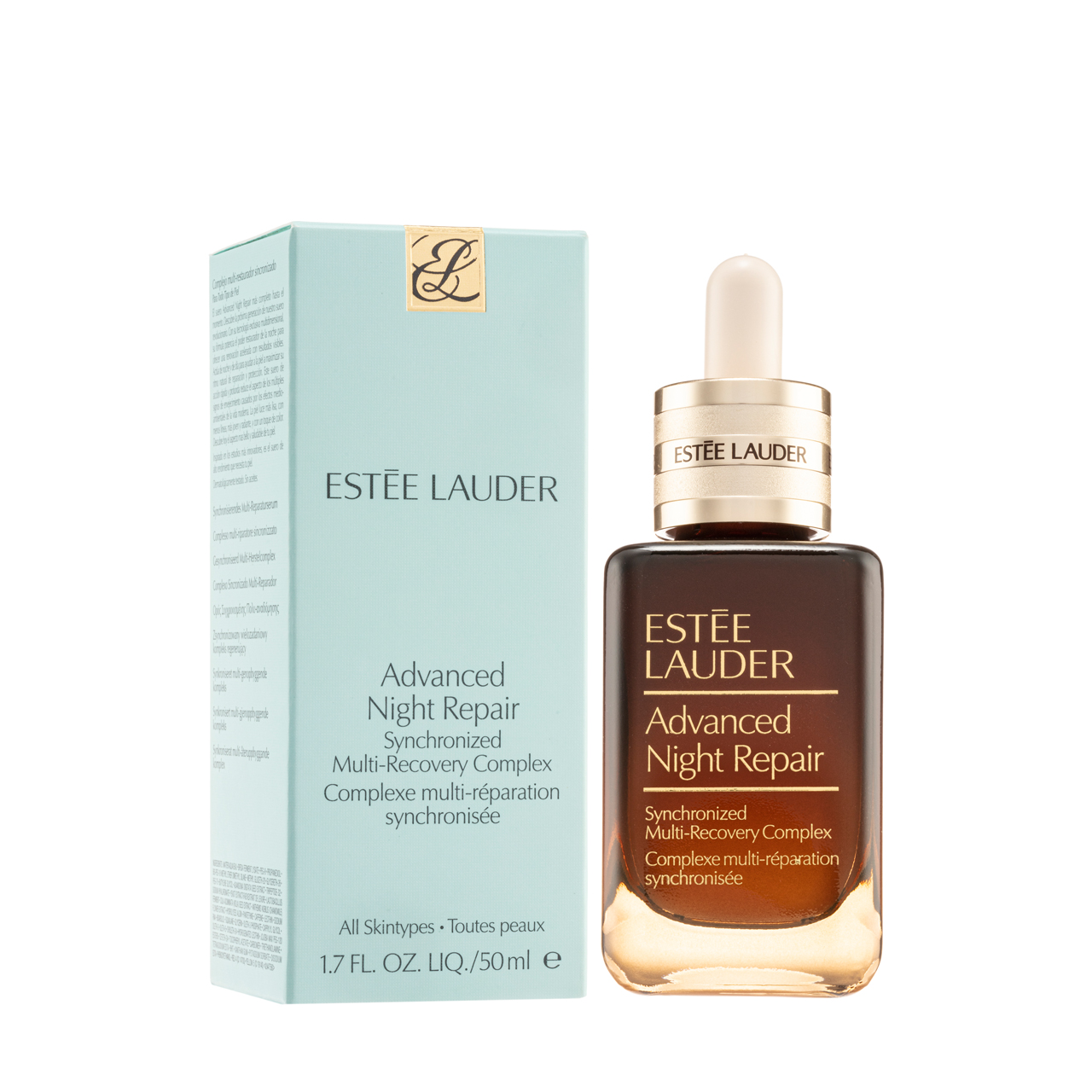 Serum ESTEE LAUDER Advanced Night Repair Synchronized Multi-Recovery C –  Perfume247.vn - Shop nước hoa chính hãng