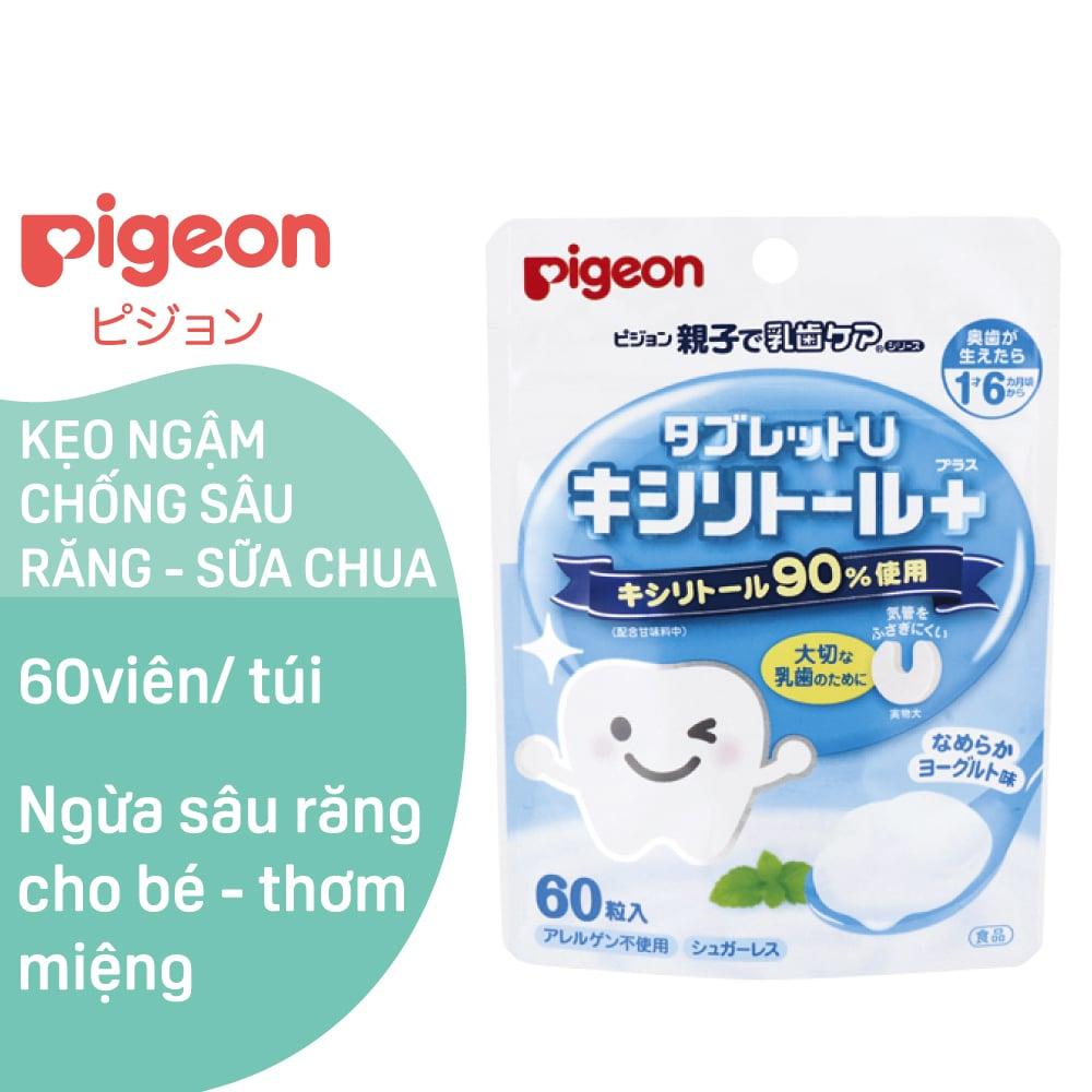 Kẹo Ngậm Xylitol Vị Sữa Chua