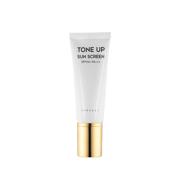Kem chống nắng Tone Up Sun Screen Hanvely