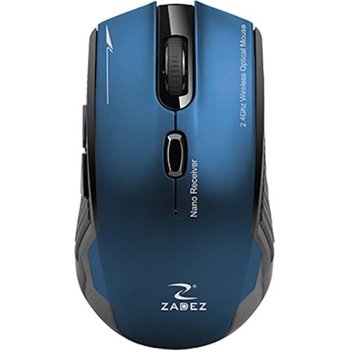 Chuột không dây Zadez M-338