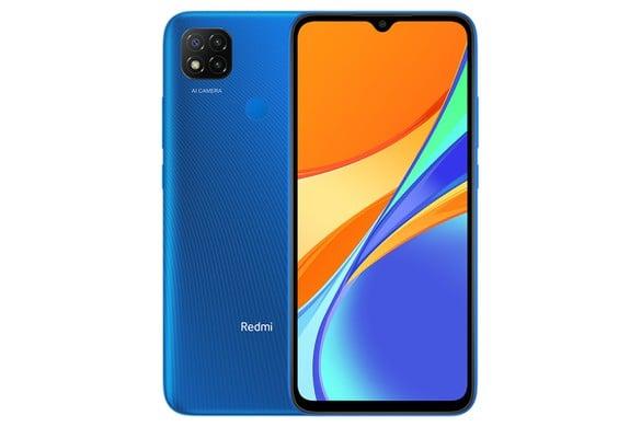 Điện thoại Xiaomi Redmi 9C 3G-64GB  Chính hãng