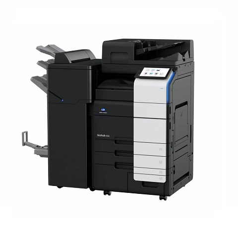 Máy Photocopy KONICA MINOLTA Bizhub-450i