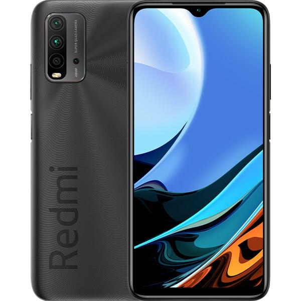 Điện thoại Xiaomi Redmi 9T 4G-64GB Chính hãng